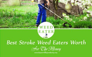 {TOP 5} Best 4 Stroke Weed Eaters Worth For The Money