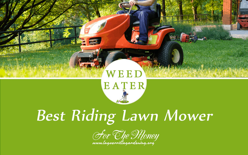 Best Riding Lawn Mower Reviews 2021