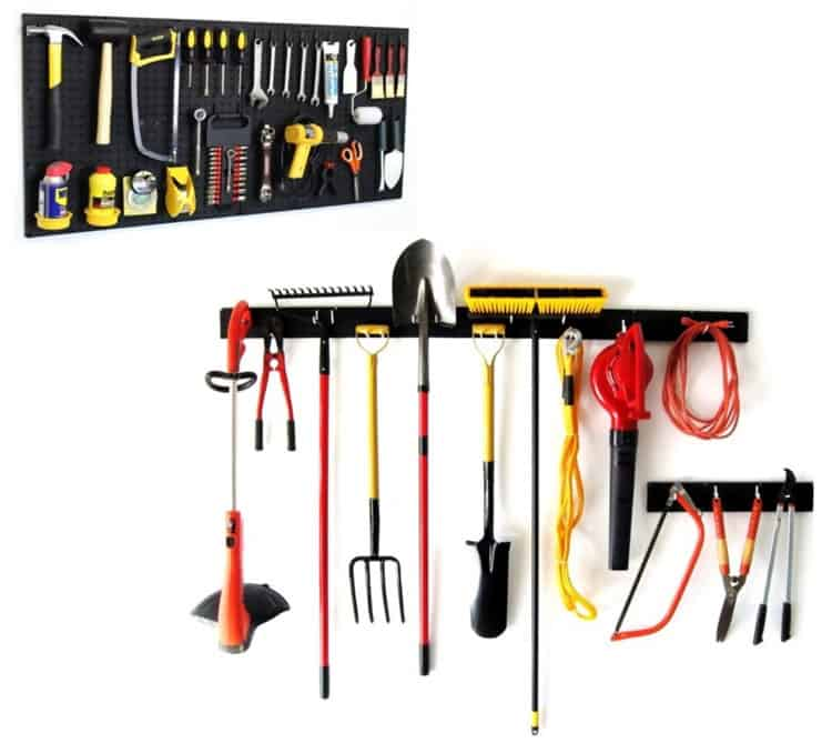 Hand Tools Lawn Care