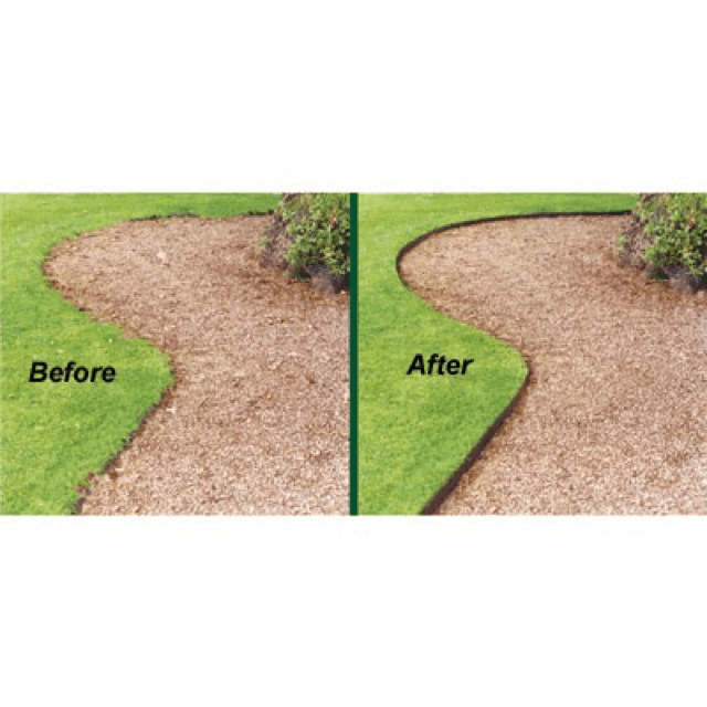 Sharpening Up Those Edges: How To Edge A Lawn